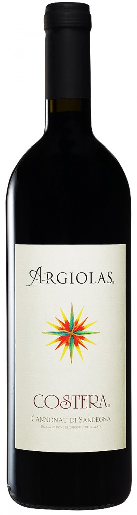 Argiolos Costera-Bottle Shot